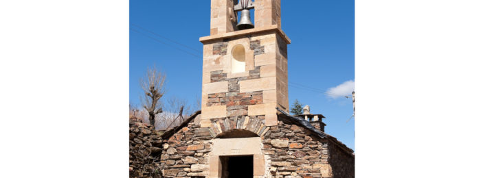 OULTET BELL TOWER