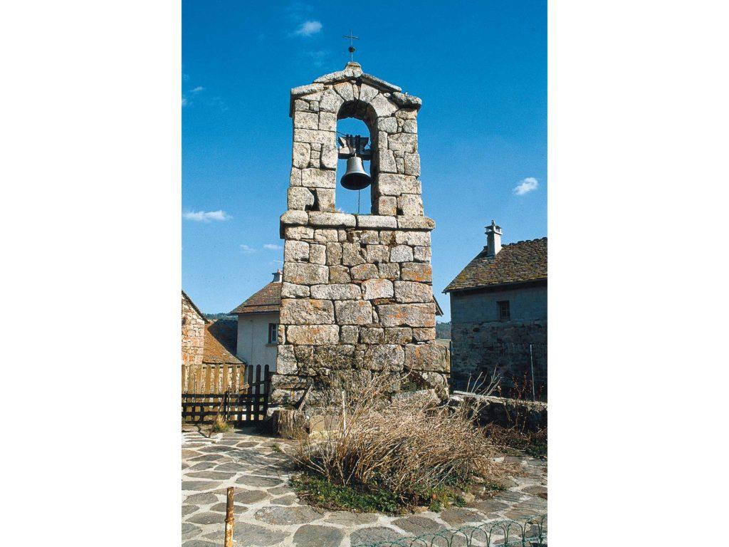SAGNES BELL TOWER